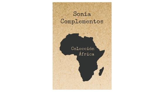 Colección África